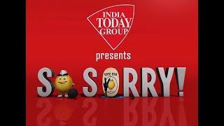 So Sorry funny episode 💐👌☺☺☺☺😊