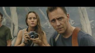 Конг: Остров черепа (Триллер, ужасы/ в кино с 9 марта 2017 года)