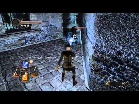 Tummien Perhosten Koti 2  Osa 6 Dark Souls 2
