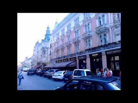 George hotel, lviv