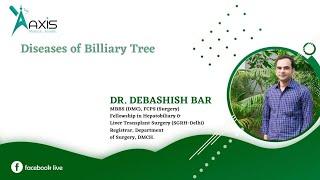 Diseases of Billiary Tree   Surgery Viva Series