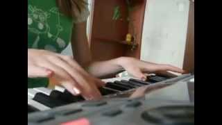 Баста - Моя игра (piano cover)