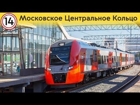 Информатор: Московское центральное кольцо