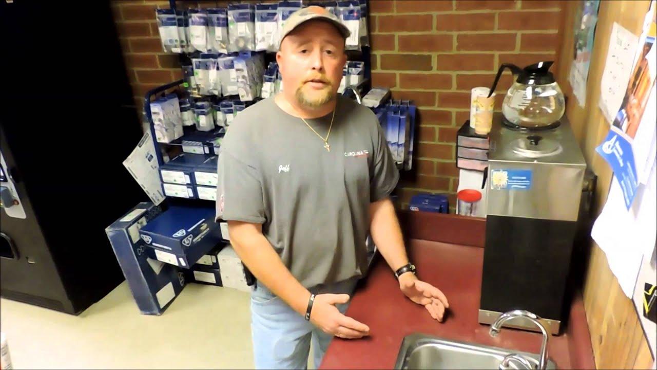 thrift drain cleaner