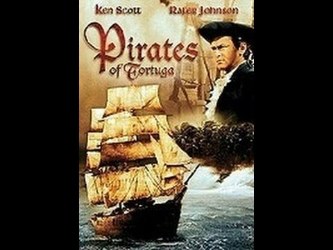 Piraci z Tortugi - Pirates of Tortuga + napisy PL