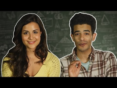 What Do These College Seniors Wish They'd Known As Freshmen?