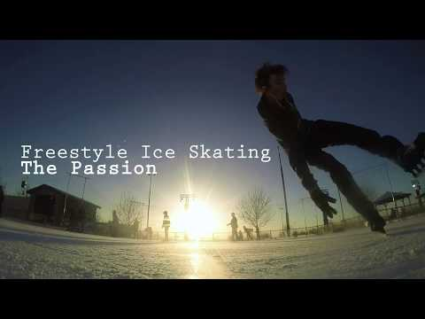 Freestyle Ice Skating - The Passion