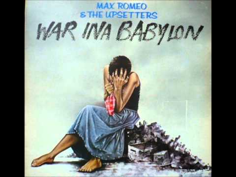Max Romeo & The Upsetters -