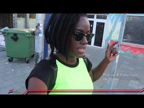 Curaçao Snorkle and Jeep Tour | Short vlog part 2