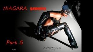 Catwoman прохождение Часть 5