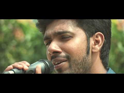 Vaanam Chaayum Unplugged | Anarkali...