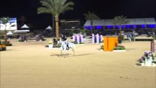 Athena Onassis Jump Off 03302013