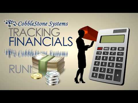 Contract Management Software By CobbleStone Software