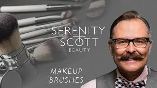 Serenity Scott Brushes Thumbnail