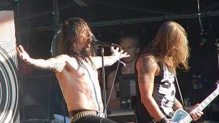Amorphis: Black Winter Day Live