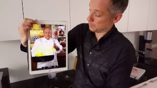Die digitale Kochschule (mit Alfons Schuhbeck und Simon Pierro)