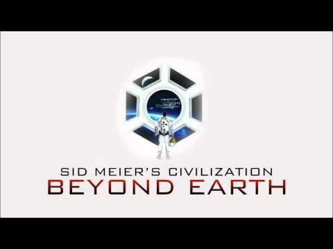 Lux Perpetua (Track 08) - Sid Meier's Civilization: Beyond Earth Soundtrack