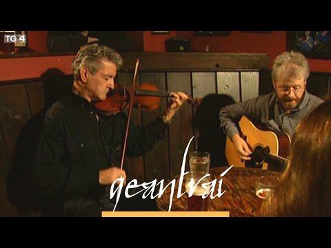 Tommy Peoples, Dave+Dan's|Lark in the Morning|The Burren Boston