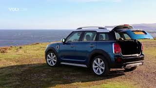 Best Cars:  MINI Countryman (2017) Cooper S ALL4