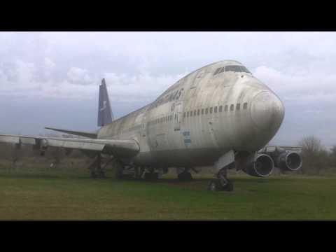 Aerolíneas Argentinas - La flota abandonada