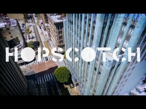 The Industry presents HOPSCOTCH!