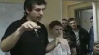 Павел Епифанов   Альтернативное зрение за 1 час у детей 2011 RUS