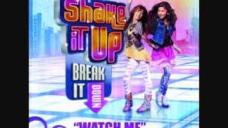 Download Bella Thorne Feat. Zendaya Coleman - Watch Me MP3 song and Music Video
