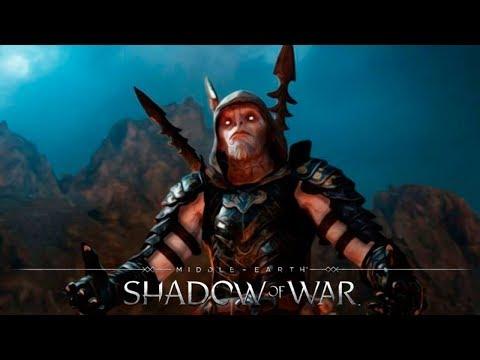 SHADOW OF WAR #25 | ZOG E AS TORRES DE NACROMANTE