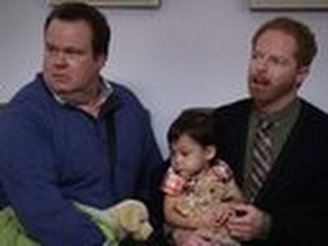 School Admissions! - Modern Family