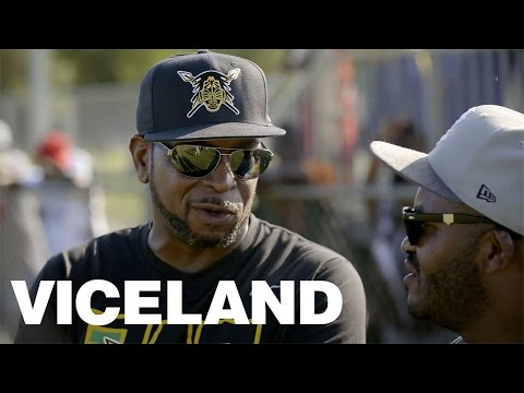Uncle Luke On Miami Youth Football Rivalries - VICE WORLD OF SPORTS: RIVALS (Clip)