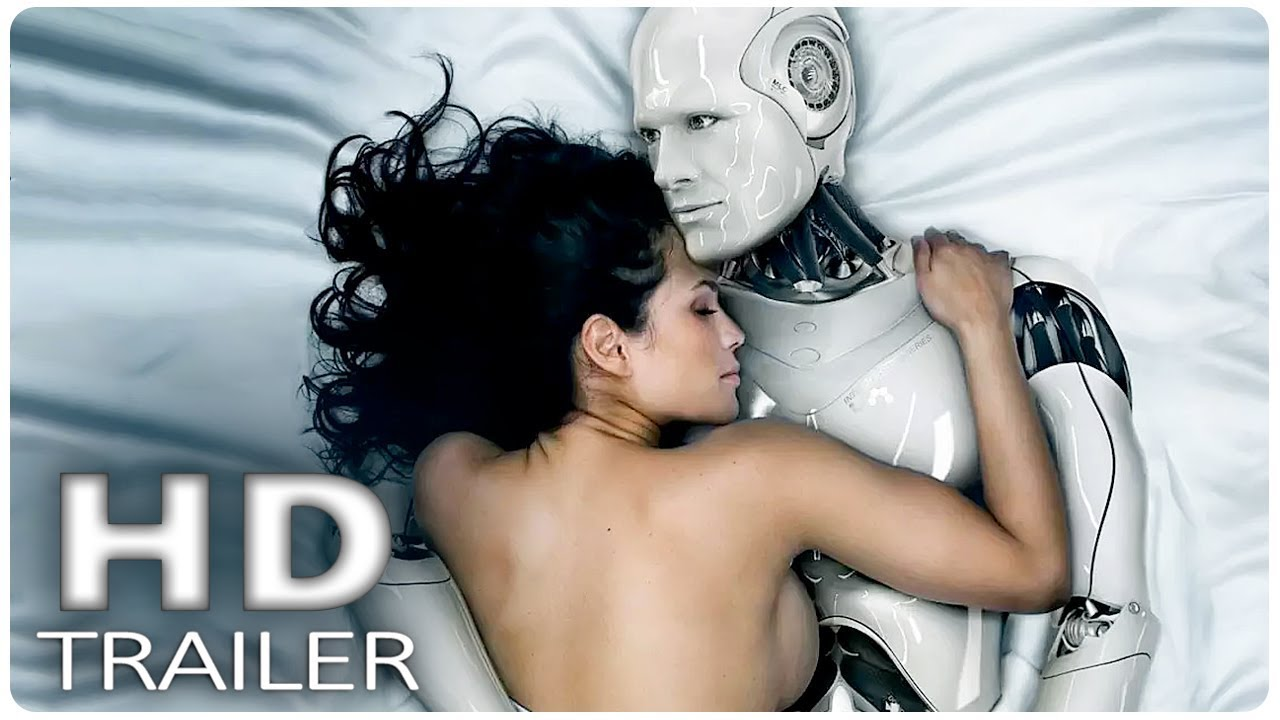 LIFE LIKE Official Trailer (2019) Cyborg Android, New Sci-Fi Movie Trailers HD
