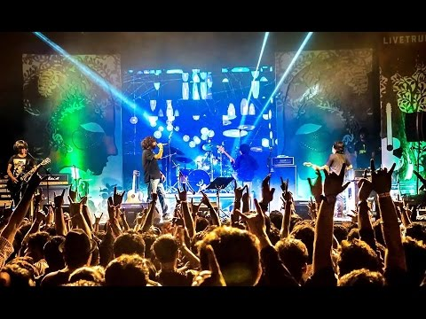 FOSSILS LIVE 2016 - HAJAR BICHANA