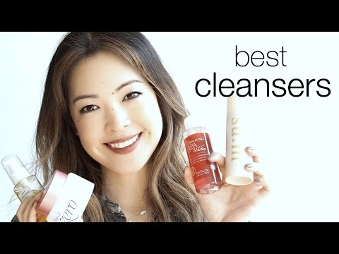 Best Cleansers