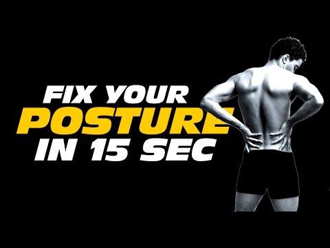 hqdefault - Back Pain Due To Bad Posture