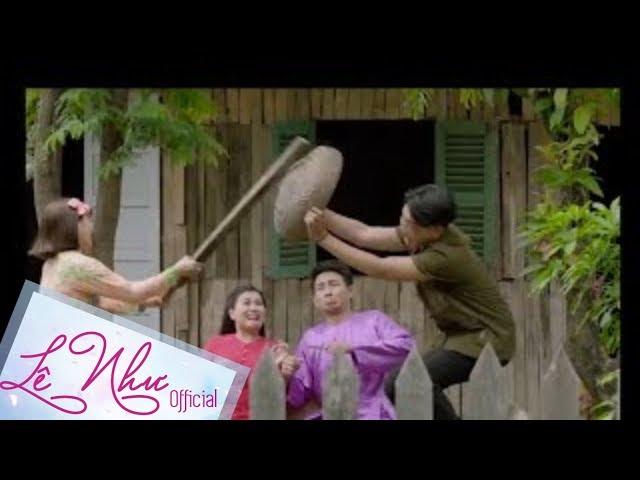 [TRAILER] Sitcom Hài TẬP 8 VUI CÙNG HAI LÚA - Lê Như