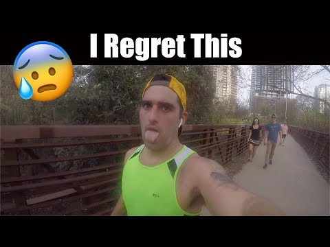 Why I Joined The Military And What I Regret | Austin, TX Running Vlog