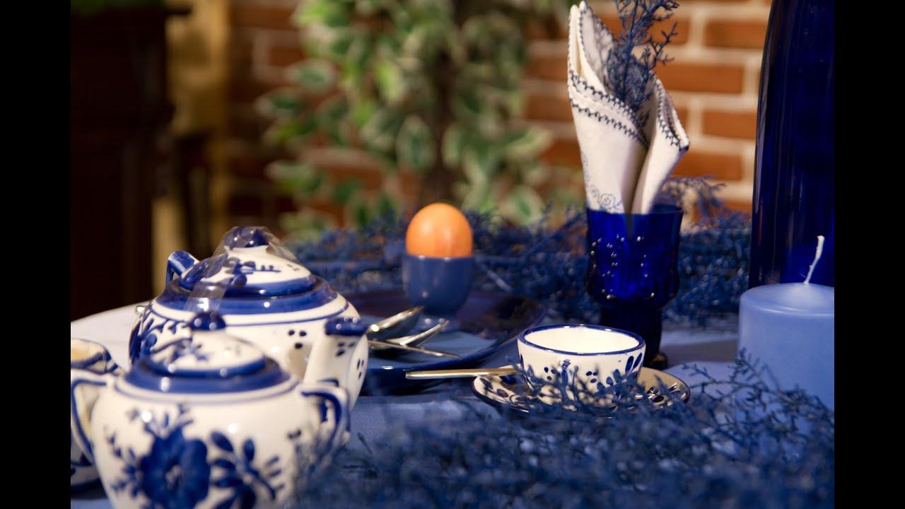 Decoracion de mesa para el desayuno original y diferente - Adornos de mesa ...