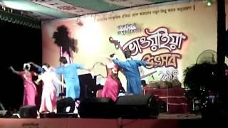 Praner Moyna Tomar Kotha Vulbare na Pao, Bangla Folk Song, Rangpur Region Bhawaiya
