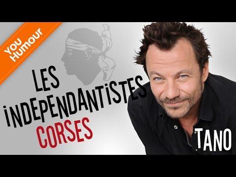 TANO - Les indépendantistes Corses