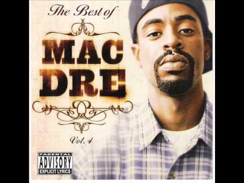 The Best of Mac Dre Vol. 4 (Full Album)