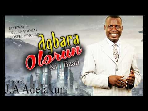 Download AYEWA - Agbara Olorun - Nigerian Gospel Music