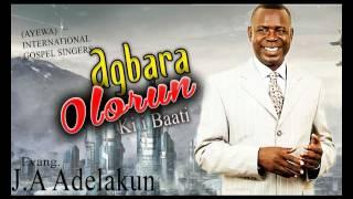 AYEWA - Agbara Olorun - Nigerian Gospel Music
