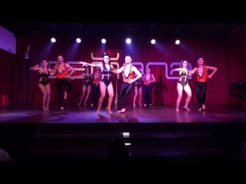 Olorun Dance Academy - Africa al Camana
