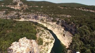 Ardèche - Belvédère du Ranc Pointu