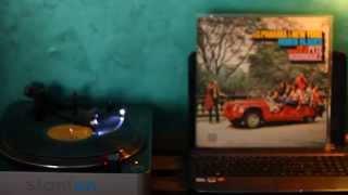 DE PANAMA A NEW YORK -  Ruben Blades y Pete Rodriguez Orq.