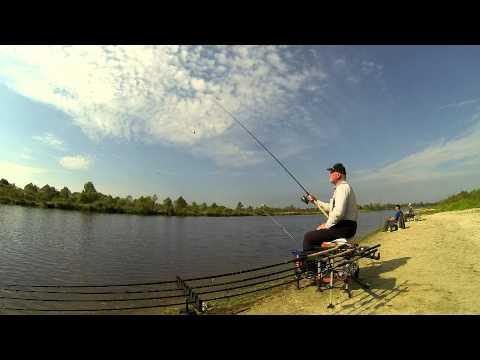 фирма волжанка рыболовные снасти видео