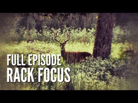 Rack Focus | Texas Hidden Springs Ranch Deer Hunting