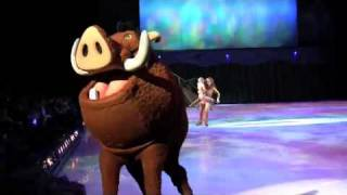 Disney on Ice: Mickey & Minnie's Magical Journey (Buffalo)