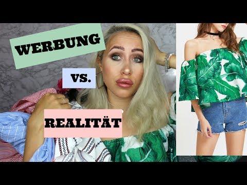 WERBUNG VS. REALITÄT - CHINA ONLINE SHOP! Live Test | Jessy Wittmann