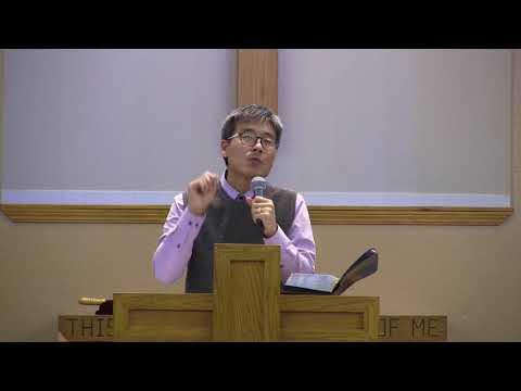 수요기도회 -삶의 근거 (창세기13:1-18)